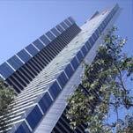 Eureka Tower Surveying