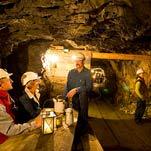 Gold Mine Walhalla - Mining Surveying