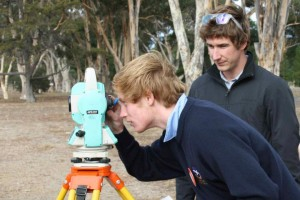 Geelong Surveying Day