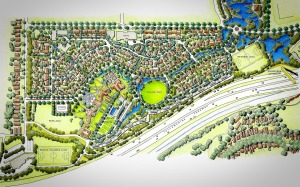 Commonwealth-Games-Village-Masterplan