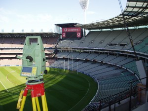 MCG Surveying