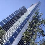 Eureka Tower Surveying